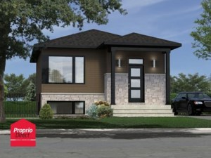 22991288 - Bungalow for sale