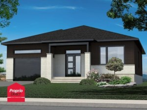 23442895 - Bungalow for sale