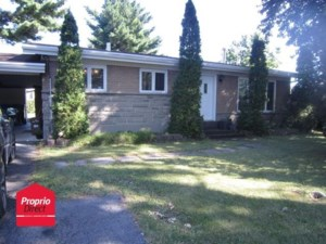 25723749 - Bungalow for sale