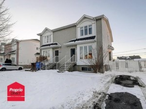 23783708 - Two-storey, semi-detached for sale