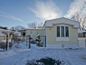 21338795 - Mobile home for sale