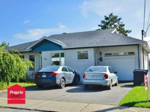 22083214 - Bungalow for sale