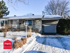 14951556 - Bungalow for sale