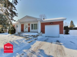 22085323 - Bungalow for sale