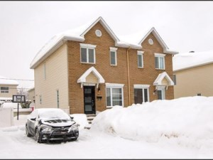 20309060 - Two-storey, semi-detached for sale