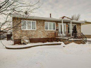 10095031 - Bungalow for sale
