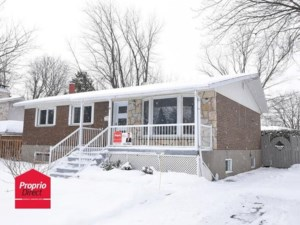 12504293 - Bungalow for sale