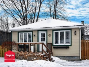 23542381 - Bungalow for sale