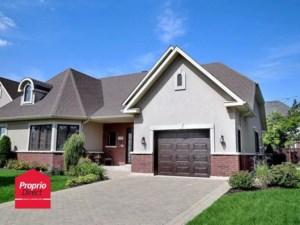 12666067 - Bungalow-Semi-detached for sale