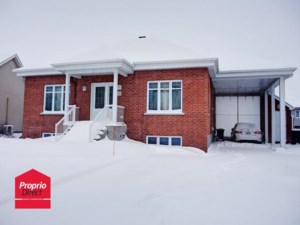 16934790 - Bungalow for sale