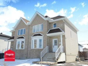 17393618 - Two-storey, semi-detached for sale