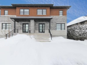 16308800 - Two-storey, semi-detached for sale