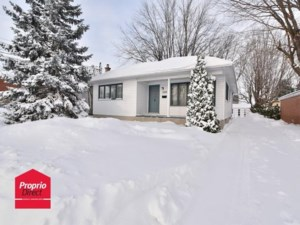 18269415 - Bungalow for sale