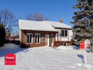 20356979 - Bungalow for sale