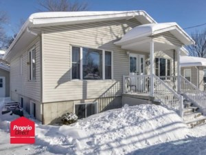 10060838 - Bungalow for sale