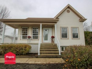 12062979 - Bungalow for sale