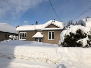 15412020 - Bungalow for sale