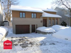 14746147 - Bungalow for sale