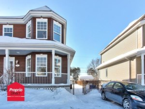 23964798 - Two-storey, semi-detached for sale