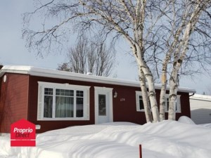 19232520 - Bungalow for sale