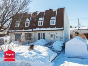 17110307 - Two-storey, semi-detached for sale