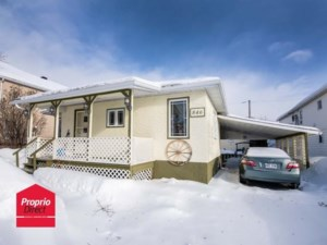 17537312 - Bungalow for sale