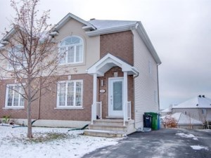 27010167 - Two-storey, semi-detached for sale