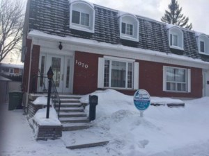 23007190 - Two-storey, semi-detached for sale