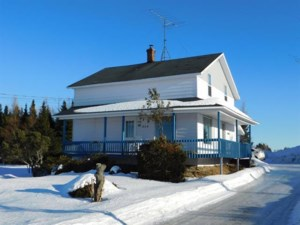 23421820 - One-and-a-half-storey house for sale
