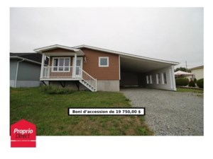24348605 - Bungalow for sale