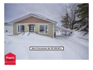 13274865 - Bungalow for sale