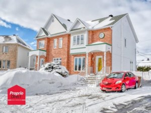 15626149 - Two-storey, semi-detached for sale
