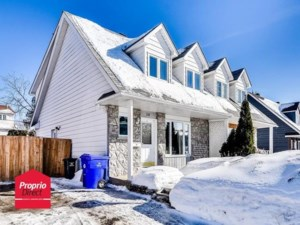 16970550 - Two-storey, semi-detached for sale