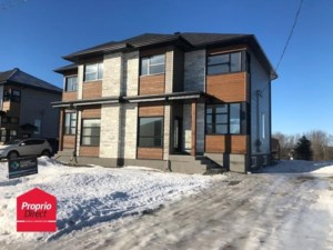 17849283 - Two-storey, semi-detached for sale