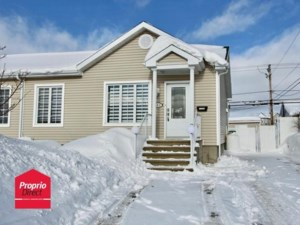 28283302 - Bungalow-Semi-detached for sale