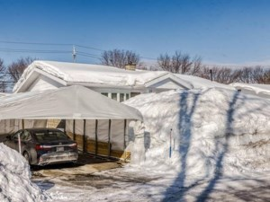 20948716 - Bungalow for sale