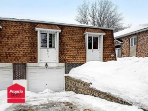 26627935 - Bungalow-Semi-detached for sale