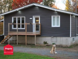 22713208 - Bungalow for sale