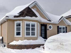 13248364 - Bungalow for sale