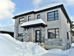 10769473 - Two-storey, semi-detached for sale
