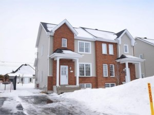 10955060 - Two-storey, semi-detached for sale