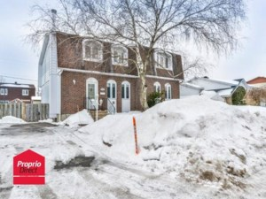12602477 - Two-storey, semi-detached for sale
