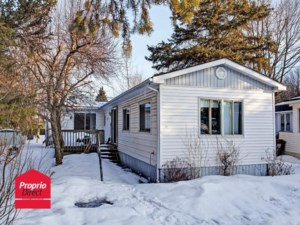 19323292 - Mobile home for sale