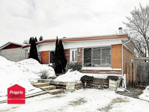 13822964 - Bungalow for sale