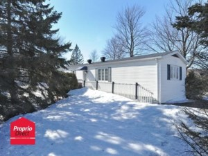 19008140 - Mobile home for sale