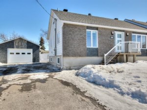 19869645 - One-and-a-half-storey house for sale