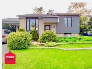 16218829 - Bungalow for sale