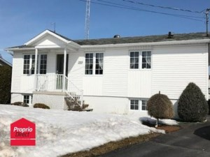 21689805 - Bungalow for sale