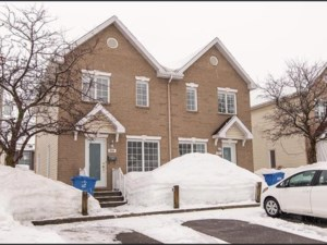 15400697 - Two-storey, semi-detached for sale