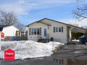 20762407 - Bungalow for sale